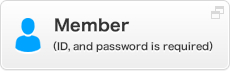 Member(ID, and password is required)